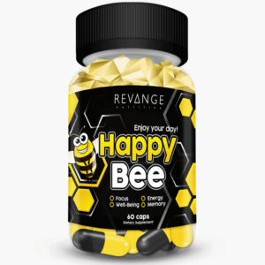 Revange - Happy Bee 60caps
