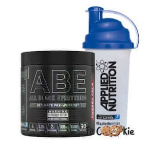 abe-preworkout-plastic-shaker-applied-nutrition-fit-cookie