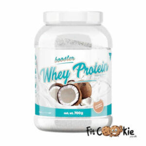 booster-whey-protein-coconut-trec-nutrition