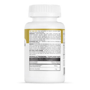 gaba-90-tablets-ostrovit-ingredients