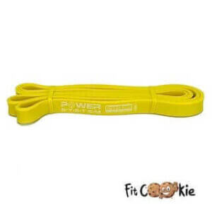resistance-bands-cross-bands-power-system-yellow-level-1-fitcookie