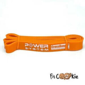 resistance-bands-orange-level-2-power-system-fitcookie