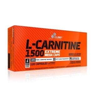 Olimp-nutrition-l-carnitine-mega-caps-weight-loss