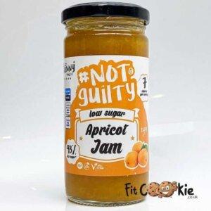 apricot-jam-sugar-free-skinny-food