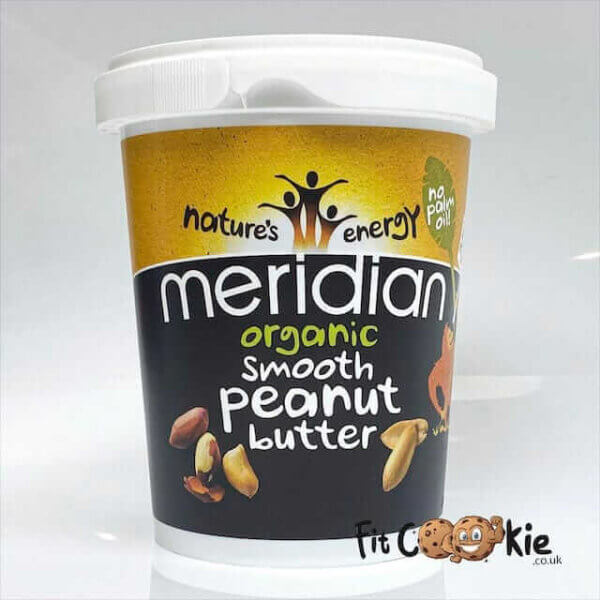 organic-smooth-peanut-butter-meridian-fit-cookie