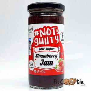 strawberry-sugar-free-jam-skinny-food
