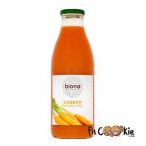 organic-carrot-juice-pressed-biona-fitcookie-uk
