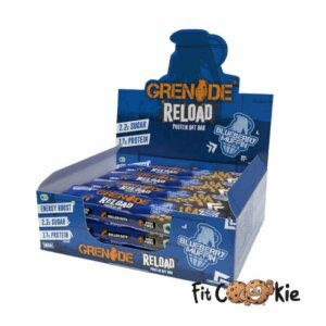 reload-protein-oat-bars-grenade-blueberry-muffin-fitcookie-uk