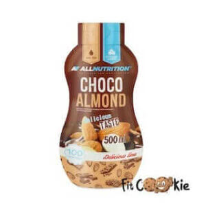 choco-almond-sauce-all-nutrition-fitcookie-low-calories-syrups