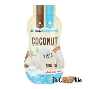coconut-sauce-all-nutrition-fitcookie-low-calories-syrups-sauces