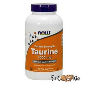 taurine-double-strength-now-foods-fit-cookie