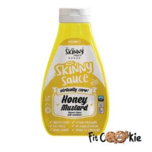 honey-mustard-sauce-skinny-food