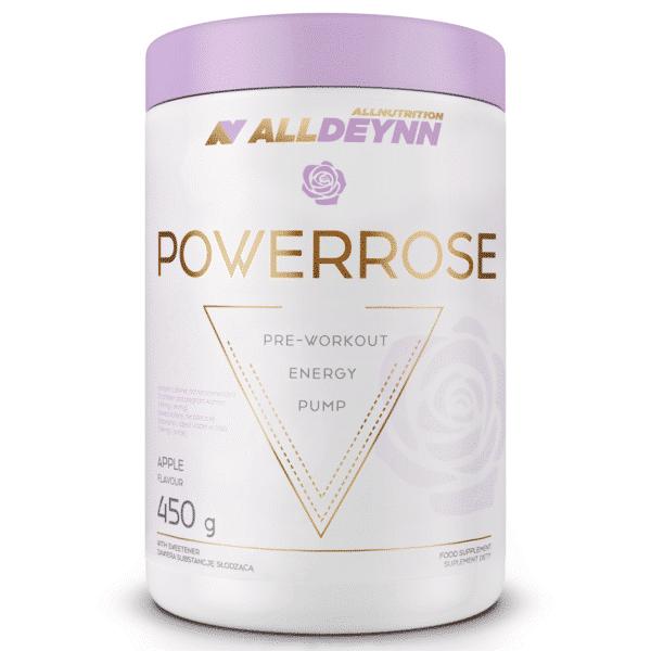 Alldeynn Powerrose 450g