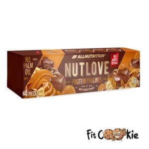 nutlove-protein-pralines-milk-choco-peanut-all-nutrition-fitcookie