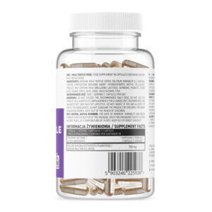 milk-thistle-vege-90-capsules-ostrovit-ingredients