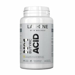 Lab One Butyric Acid 60 Capsules.jpg