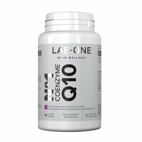 Lab One Coenzyme Q10 60 Capsules.jpg