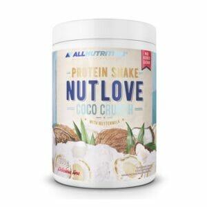 Allnutrition Nutlove Protein Shake 630g Coco Crunch.jpg