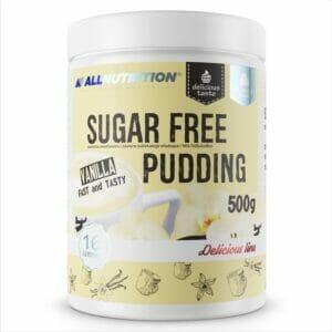 Allnutrition Sugar Free Pudding 500g.jpg