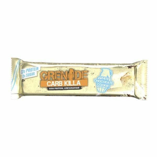 Grenade Carb Killa Protein Bar White Chocolate Cookie.jpg