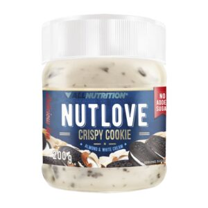 Nutlove Crispy Cookie Allnutrition.jpg